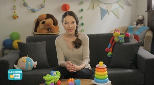 jouet pour bebe de 15 mois