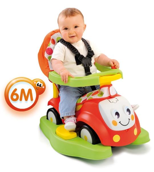 jouet pour enfant de 6 mois