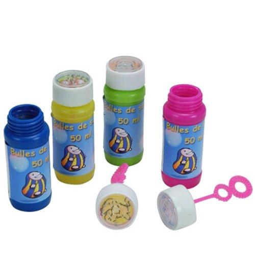 jouet pour faire des bulles savon