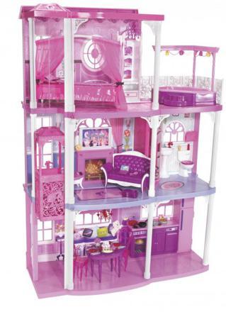 jouet pour fille de 9 ans