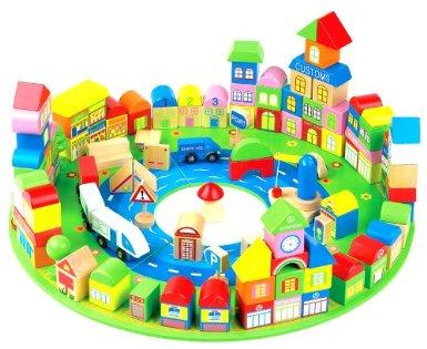 jouet pour petite fille de 3 ans