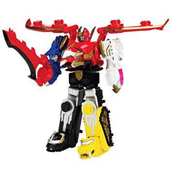jouet power rangers megaforce