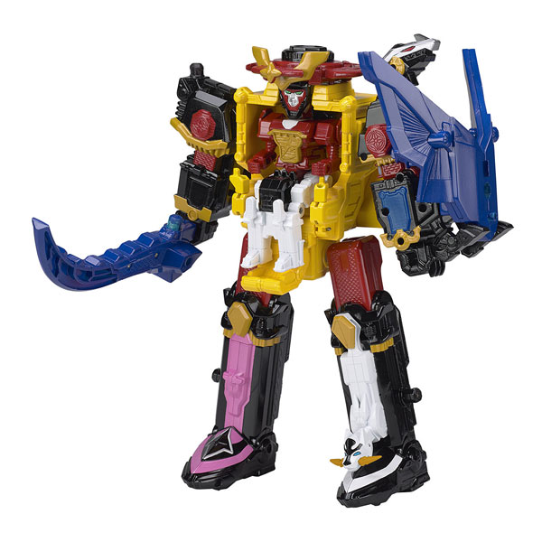 jouet power rangers ninja steel