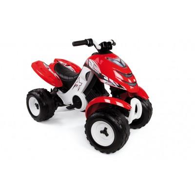 jouet quad electrique