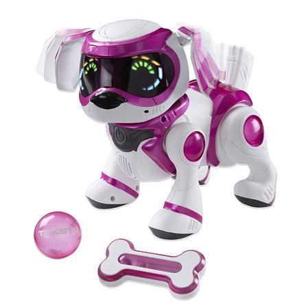 jouet robot teksta