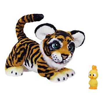 jouet tigre