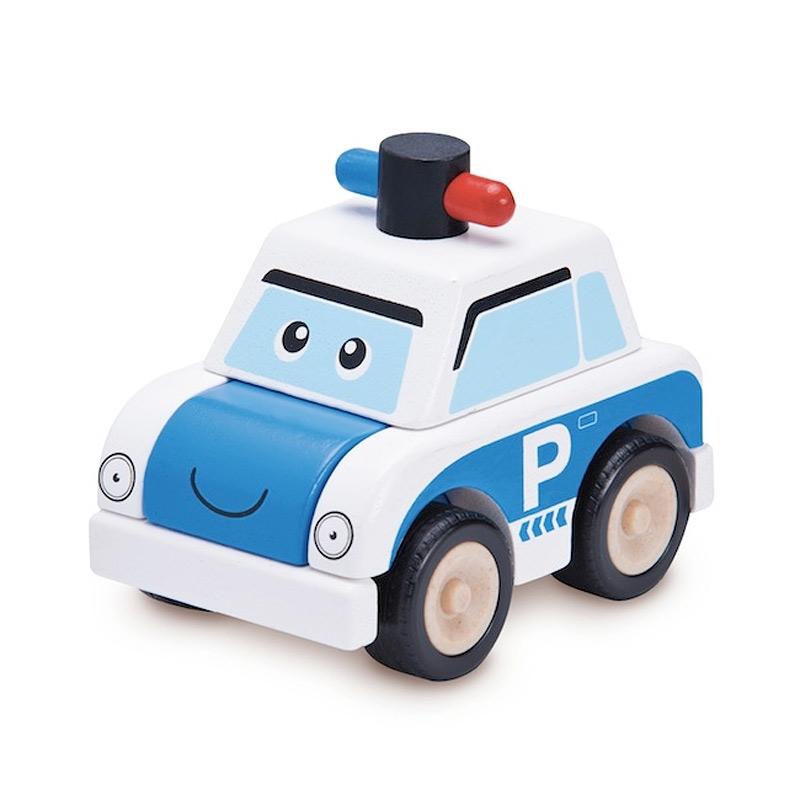jouet voiture police