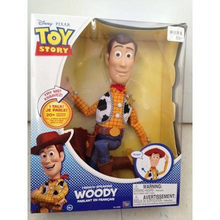 jouet woody