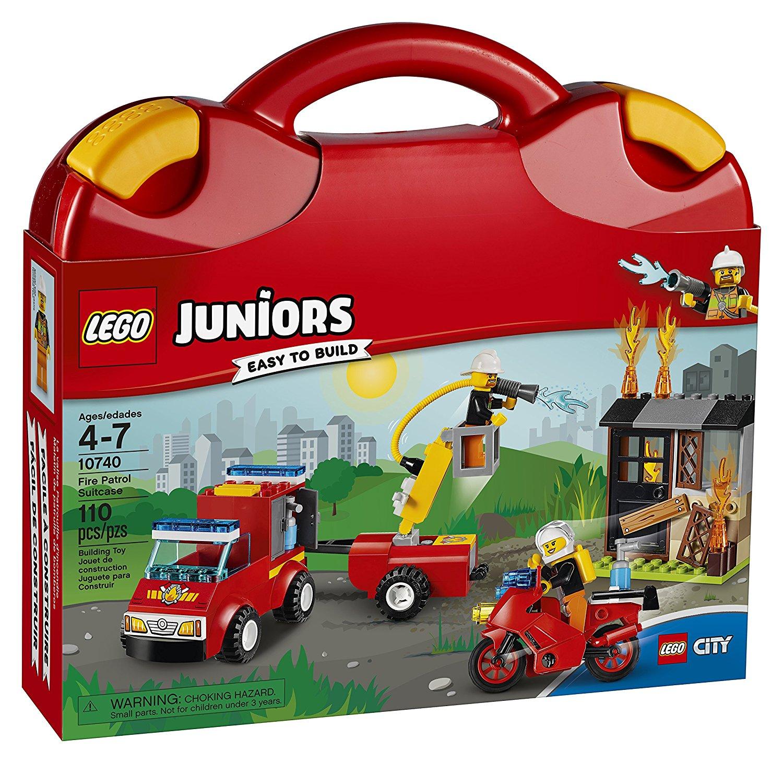 juniors easy to build lego
