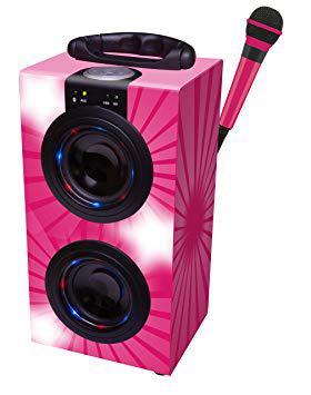 karaoke lexibook