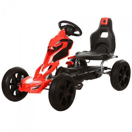 kart pedale