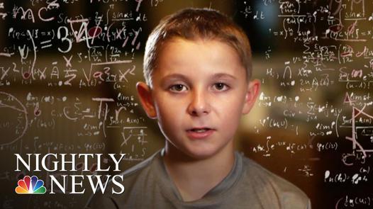 kid genius