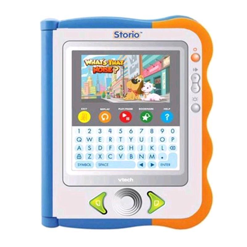 kidizoom portable
