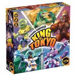 king of tokyo jeu