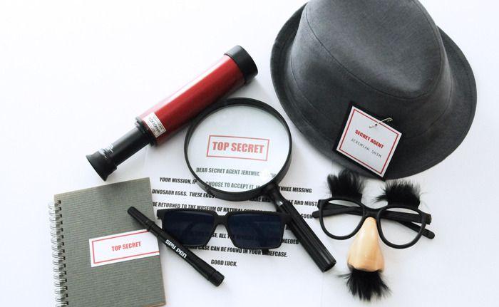 kit agent secret