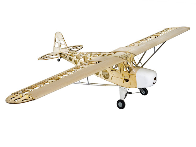 kit avion balsa