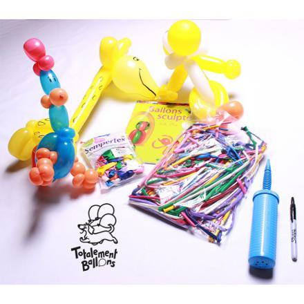 kit ballon