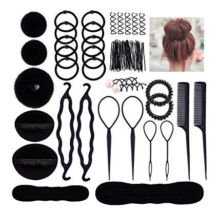 kit coiffure