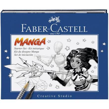 kit de dessin manga