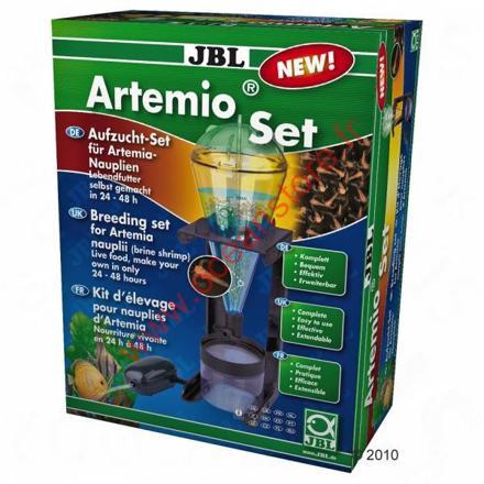 kit elevage artemia