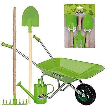 kit jardinage enfant