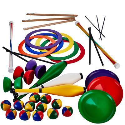 kit jonglage