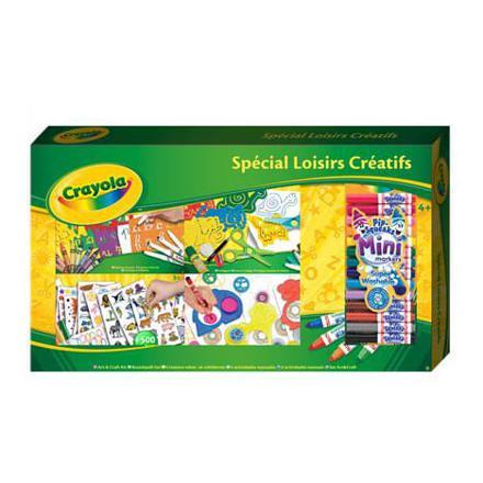 kit loisirs créatifs