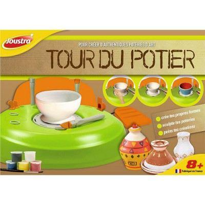 kit poterie pour adulte