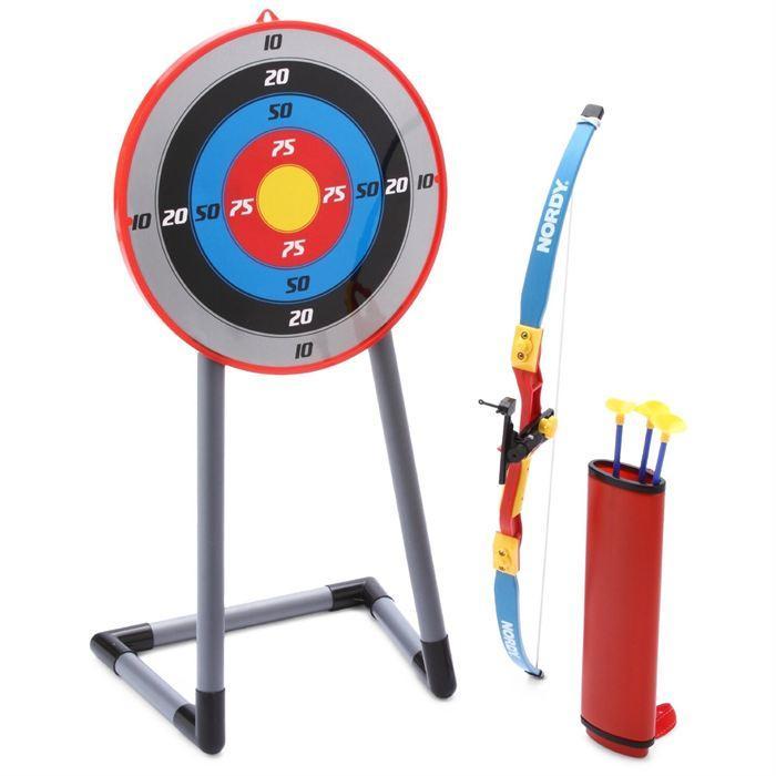 kit tir à l arc junior