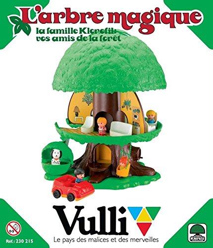 l arbre magique vulli
