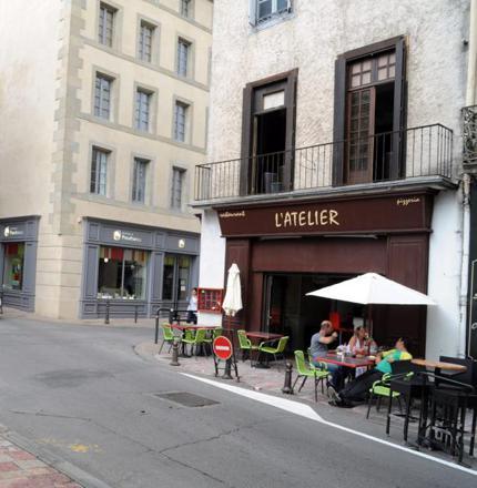 l atelier carcassonne