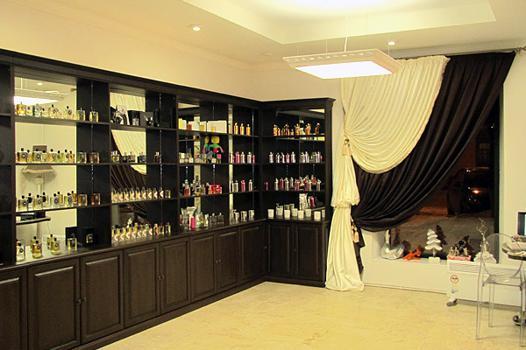 l atelier des parfums