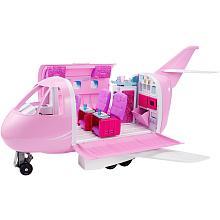 l avion barbie