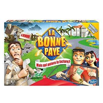la bone paye