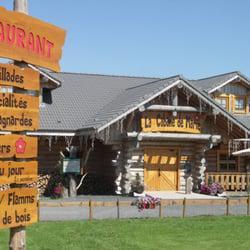 la cabane de marie sarrebourg
