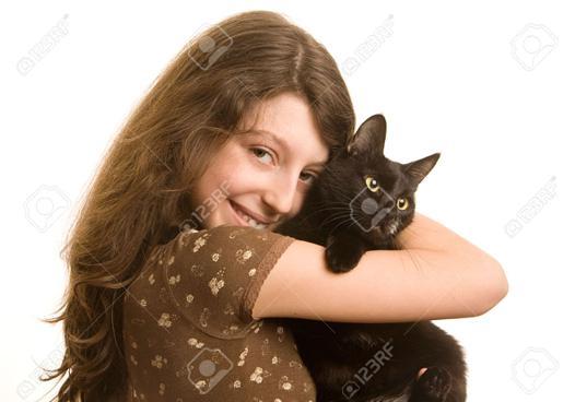 la chatte d une fille