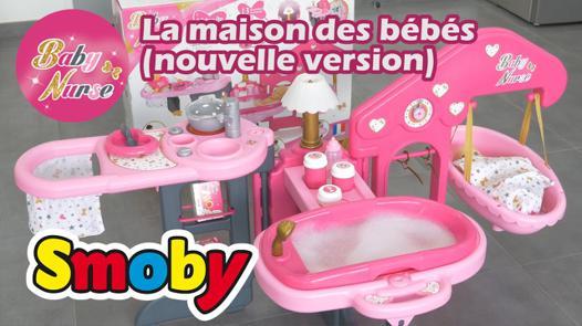 la maison des bebes