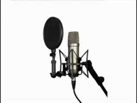 la maison du microphone