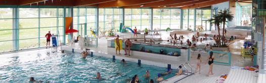 la piscine lamballe