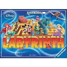 labyrinthe disney