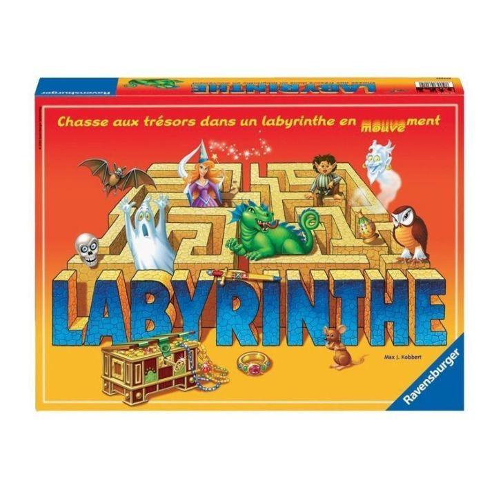 labyrinthe jeux societe