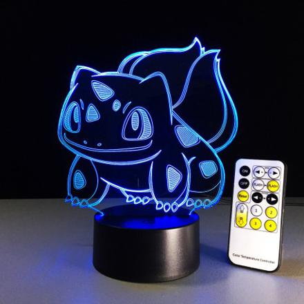 lampe pokemon