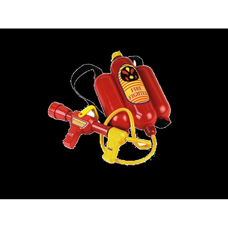lance à incendie jouet