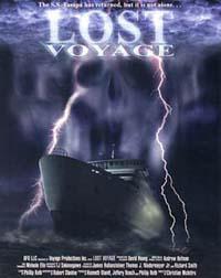 le bateau des ténèbres