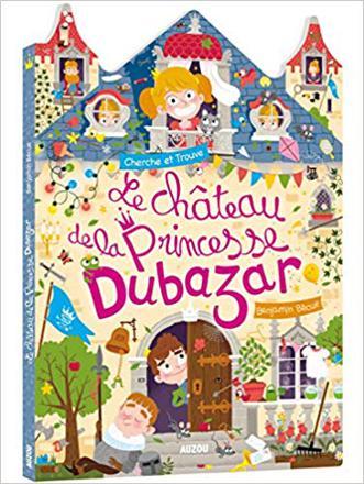 le chateau de la princesse