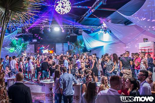le monster club montpellier
