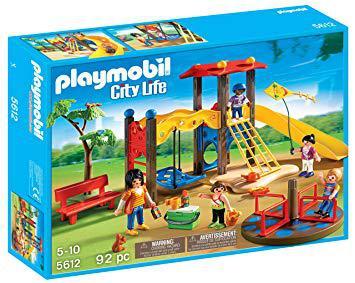 le parc playmobil