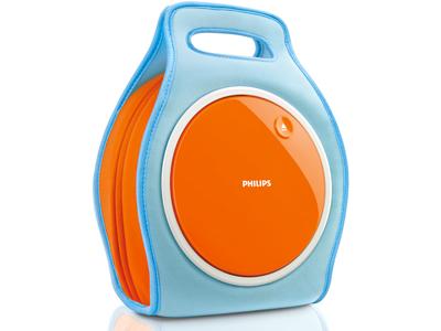 lecteur cd mp3 bébé