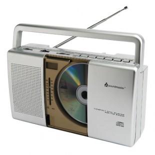 lecteur de radio
