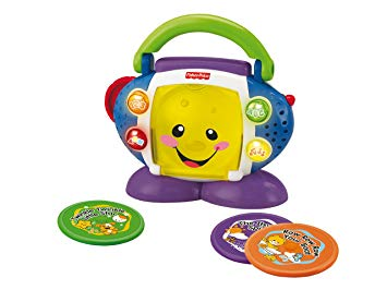 lecteur fisher price
